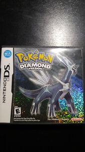 Pokémon Diamond - Nintendo DS