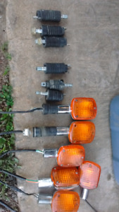 Honda signal lights