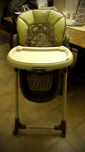 Graco 'Meal Time' High Chair