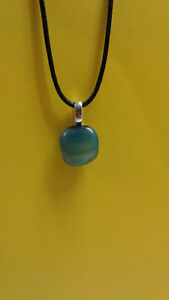 Polished Gem Stones from Oxford, London ....  Necklace ..Pendant