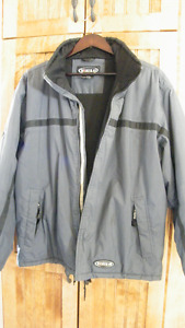 Men's Coat by North 49 --Reduced
