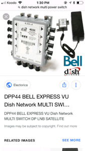 Bell multi switch
