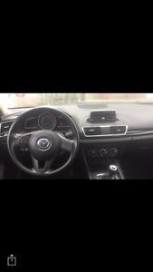 2016 Mazda Mazda3 Berline