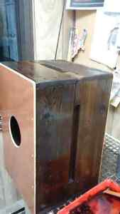 Hand Made Cajon Drums, Kitchener / Waterloo Kitchener Area image 3