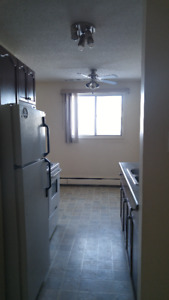 One bedroom apartment for rent at 10630-111 Street in Downtown