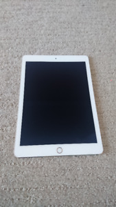iPad Air 2 16GB Gold $400 O.B.O