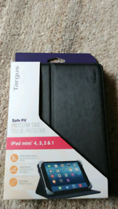 Apple iPad mini Protective Case/Stand