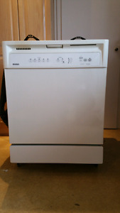 Lave-vaisselle dishwasher kenmore