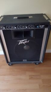 PEAVEY KB 300 AMP FOR SALE