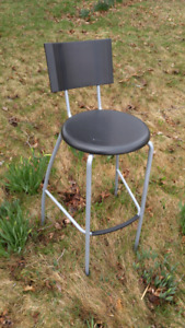 Portable Ikea  Stool