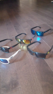 LUNETTE IMITATION DE OAKLEY HOLBROOK VOIR PHOTOS