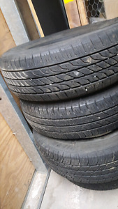 7 tires  for just  $100