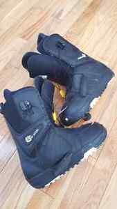Snowboard Burton Boots Gatineau Ottawa / Gatineau Area image 3