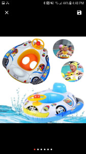 New baby water toy