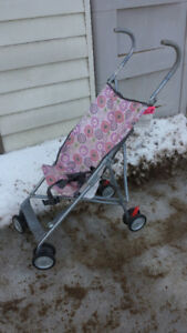 Strollers $5 to $40 OBO