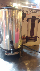 West Bend 36-Cup Coffee Maker