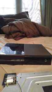 Xbox one for parts