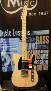 Fender American Pro Tele Natural