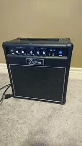 Kustom KG110 guitar amp