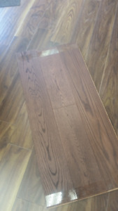 Engineered Hardwood Flooring FINAL SALE