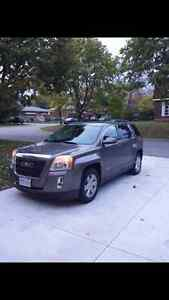 2011 GMC Terrain SLT-1 SUV, Crossover Safety & E-Tested