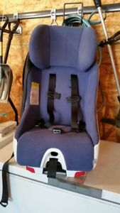 Clek Foonf convertible car seats: Have two of them, $250 each