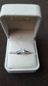 Charmed Aroma Ring Size 8