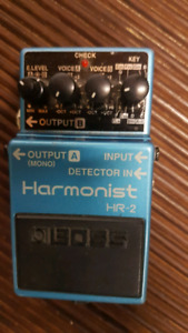 Harmonist hr-2