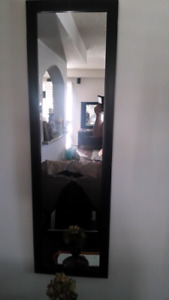 Moving must sell mirror