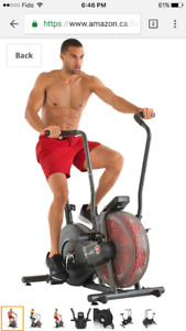 Schwinn Exercise Bike For Sale