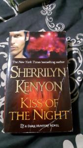 Kids of the Night by Sherrilyn Kenyon
