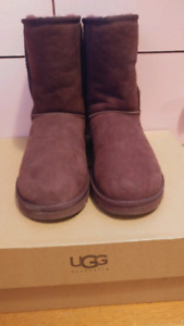 Brand new Ugg boots, women's size 8