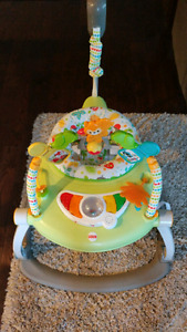 Space saver Fisher price jumperoo