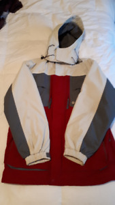 American Eagle winter jacket size medium