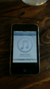 IPod Touch 2nd Generation 16G