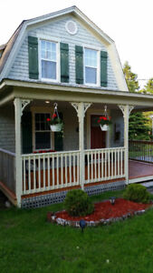 Charming House for Rent in Rothesay, 19 Clark Rd