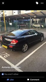Black Sexy Hyundai Coupe 55 plate LOW MILEAGE!!!
