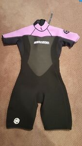 NEW Seadoo Purple Woman Wet Suit Regina Regina Area image 1
