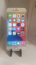 Iphone 8 64GB unlocked excellent condition with box