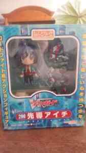 Selling Aichi Sendou from card fight vanguard. 100% authentic!