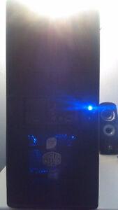 █ASUS/HDMI/ 6GB RAM/ 2.67GHz/250GB HDD/COOL MASTER█