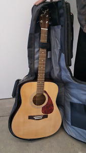 Mint guitar... never used