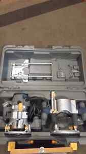 router and bits will make a good Christmas gift  Stratford Kitchener Area image 5