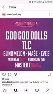 Soundtrack Music Festival