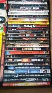 DVD's and  VHS Movies $1.00 each London Ontario image 2
