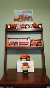 Allis Chalmers Toy Collection