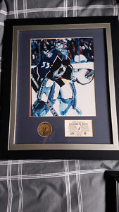 Patrick Roy picture frames