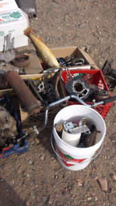 185 200 250 atc and fourtrax parts