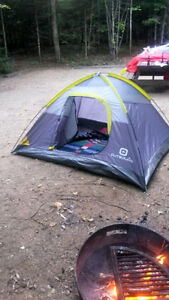 Camping - Tente 2 places