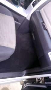 From nasty to nice! Call us today to get your interior detailed